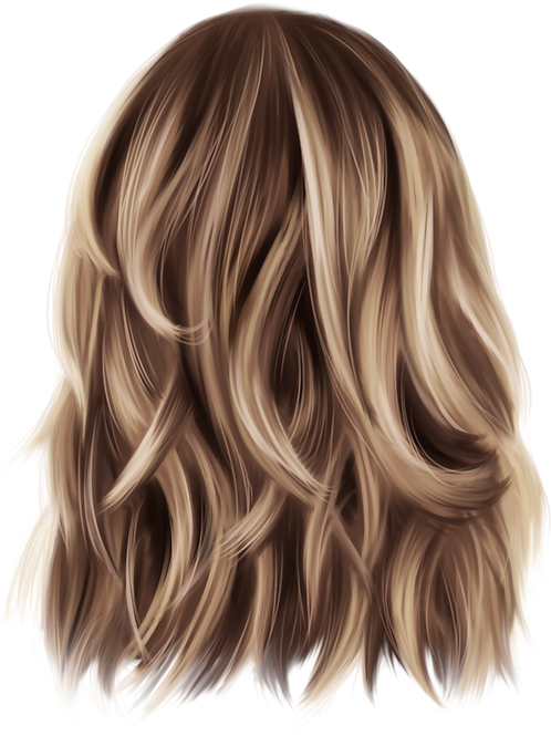 Ladies Hair Style 10