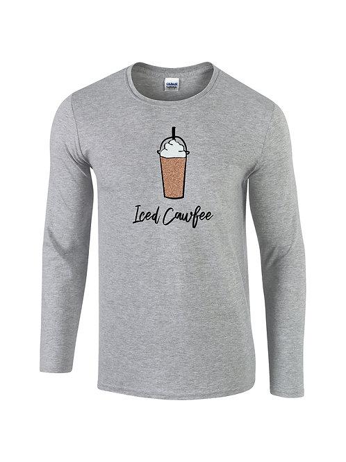 Iced Cawfee Shirt