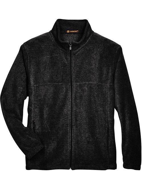 Men's Fleece Zip Up