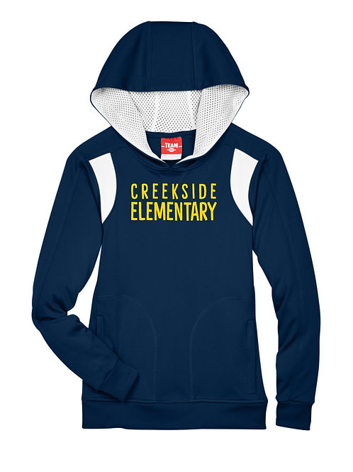 Creekside Youth Elite Performance Hoodie
