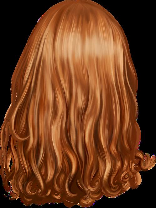 Girl's Hair Styles 4