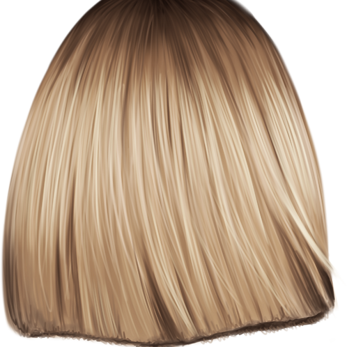 Girl's Hair Styles 2 [VARIOUS SHORT STYLES]