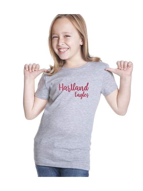 Youth Girls Princess T Lakes Exclusive