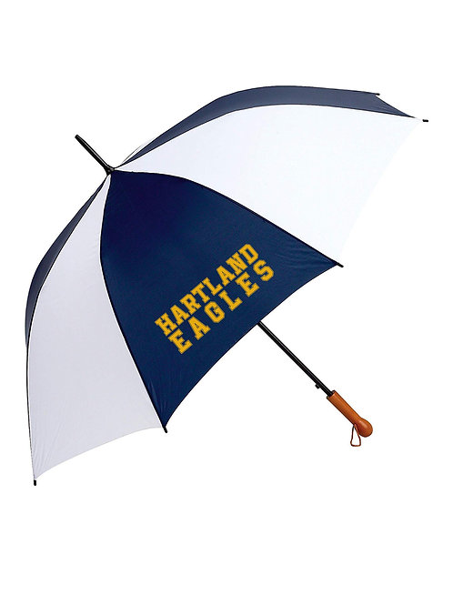 "Hartland Eagles 60"" Umbrella"
