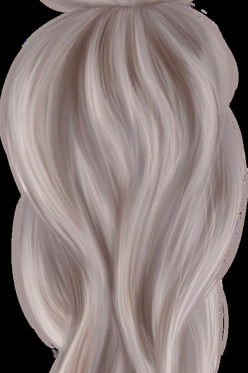 Ladies Hair Style 1