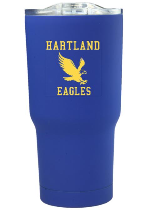 Hartland Cups