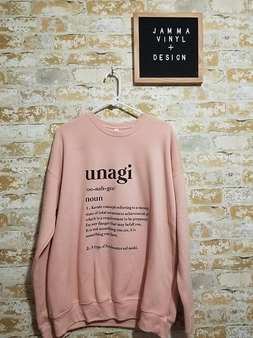 Unagi Definition Shirt