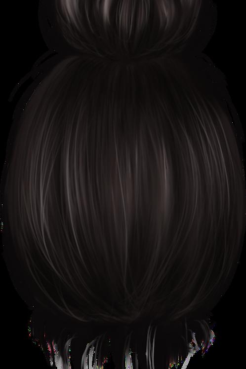 Ladies Hair Style 9
