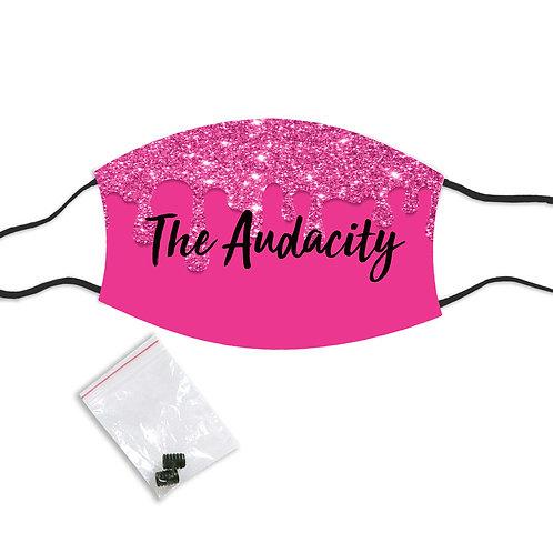 The Audacity Adjustable Mask