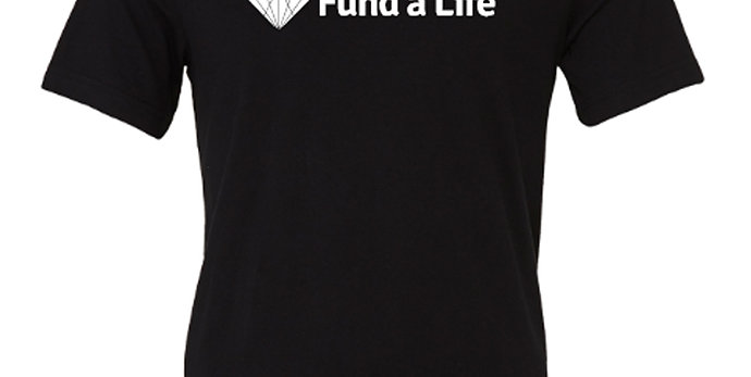 Fund a Life Tee