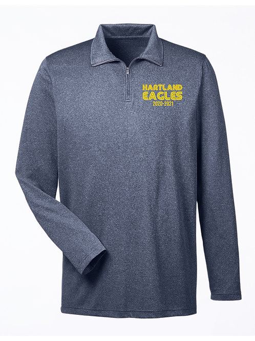 Creekside Men's Quarter Zip