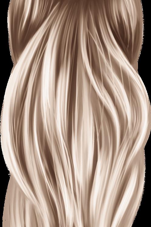 Ladies Hair Style 8