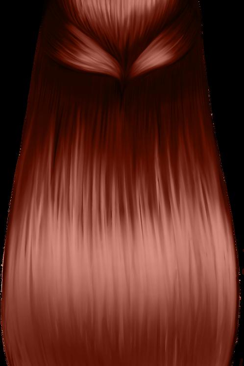 Ladies Hair Style 11