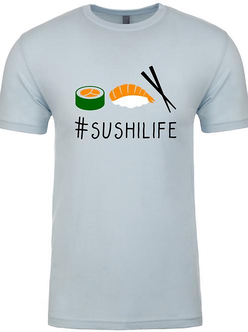 Sushi Life Tee