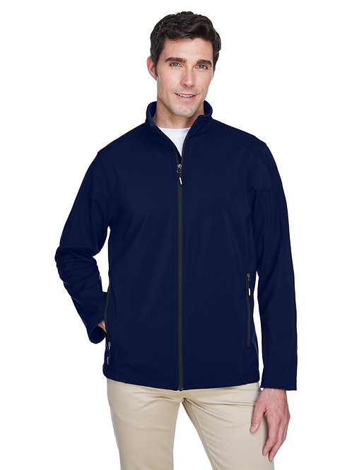 Hartland Men's Softshell Jacket