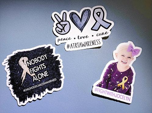 Jocelyn Sticker Bundle