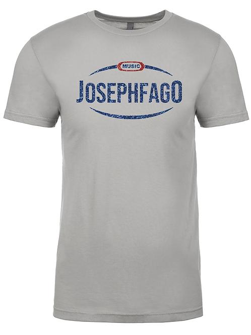 Joseph Fago Music Tee GLITTER