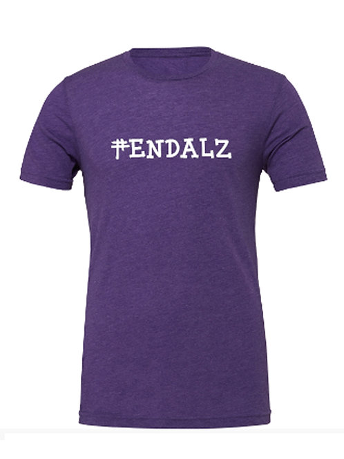 #ENDALZ Shirt
