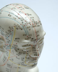 acupuncture points acupuncture meridians