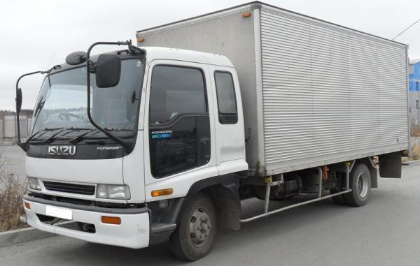 перевозка грузов в улан удэ