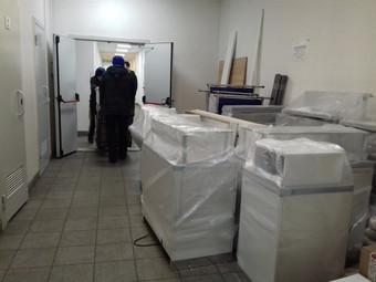 Услуги грузчиков в Улан-Удэ для юридических лиц