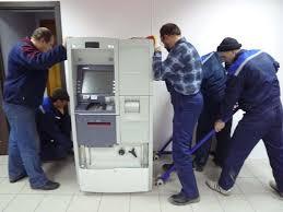 Перевозка банкоматов в Улан-Удэ