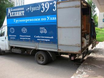 Акция: доставка мебели и техники - за 600 рублей.
