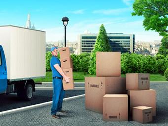 Стоимость переезда 3-к квартиры в Улан-Удэ