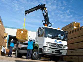 Перевозка оборудования по Улан-Удэ