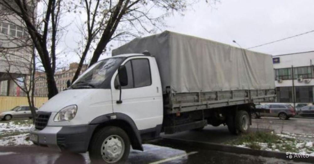 доставка грузов в кырен