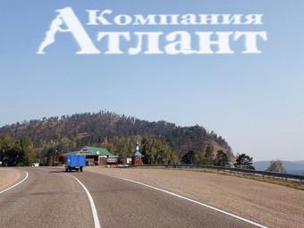Грузоперевозки п.Еловка - Улан-Удэ