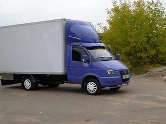 Доставка грузов с Улан-Удэ до Хамней