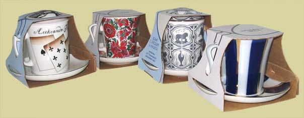 упаковка посуды при переезде