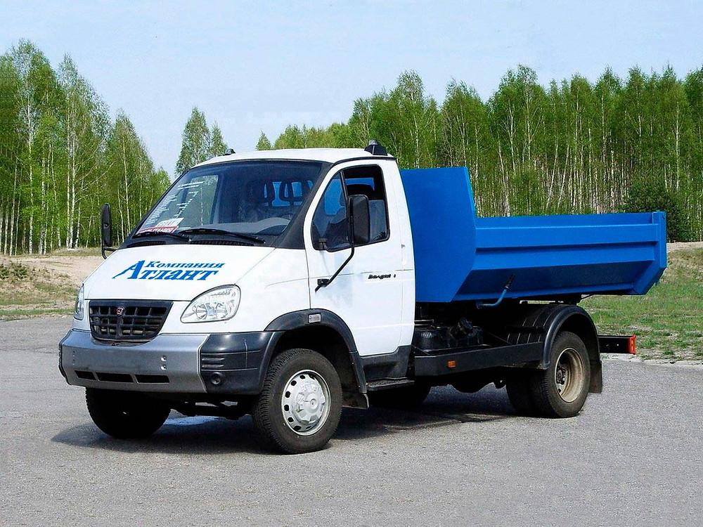 Вывоз мусора Улан-Удэ