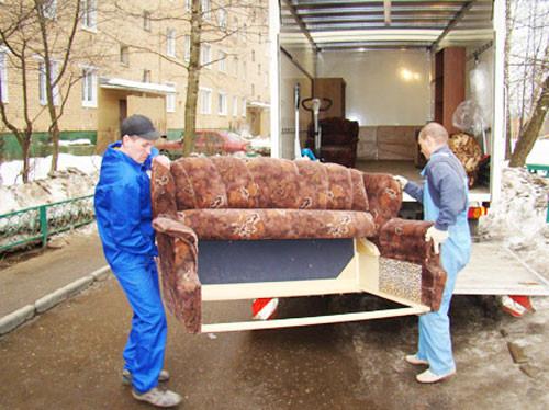 Перевозка дивана в Улан-Удэ