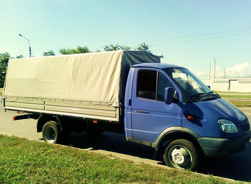 доставка грузов улан-удэ