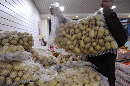 Доставка картофеля по Улан-Удэ