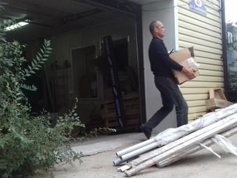Вывоз строительного мусора в городе Улан-Удэ