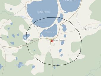Грузоперевозки с Улан-Удэ в Сосново Озерское (Еравнинский район)