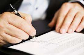 Нужно ли заключать договор для квартирного переезда?