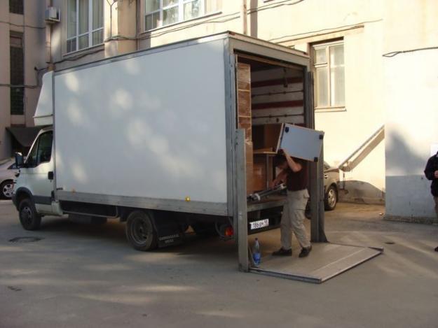 перевозка мебели в улан-удэ
