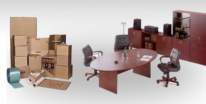 офисный переезд в улан-удэ