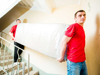 Стоит ли заказывать грузчиков за 250 рублей?
