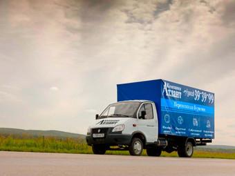 Доставка грузов по точкам ваших клиентов!