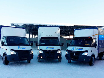 Улан-Удэнцы зима уже близко!