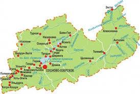 Грузоперевозки с Улан-Удэ в п.Озерный (Еравнинский район)
