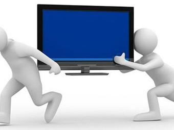 Доставка плазменного телевизора в Улан-Удэ