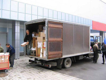Грузоперевозки до 3 тонн по Республике Бурятия