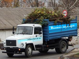 Куда вывезти мусор в Улан-Удэ?