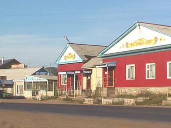 Грузоперевозки с Улан-Удэ в Тарбагатай (Бурятия)